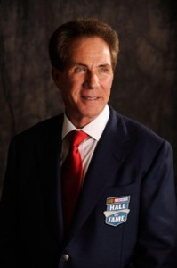 NASCAR Hall of Fame Portraits